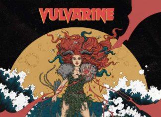 Vulvarine - Unleashed (2020)