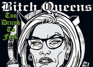 Bitch Queens / Deliahs '77 - Split (2020)