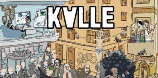 Kalle - Ey! (2021)