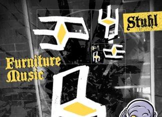 Stuhl - Furniture Music (2020)