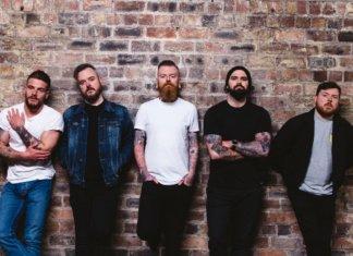 13 Crowes - Punk-Rock Band Schottland Homebound Records
