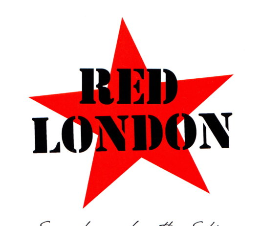 Red London - Symphony For The Skins (2020)