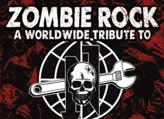 VA: Zombie Rock – A World Wide Tribute To Nabat (2021)