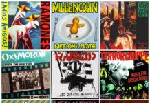 Hardcore-Punk-Alben aus dem Jahr 1995