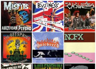 Hardcore-Punk-Alben aus dem Jahr 1997