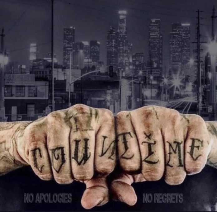 Countime - No Apologies, No Regrets (2021)