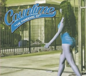 Countime - The Pandemic EP (2021)