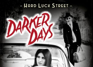 Hard Lucky Street - Darker Days (2020)