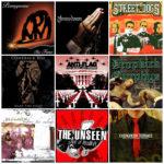 Hardcore-Punk-Alben aus dem Jahr 2005