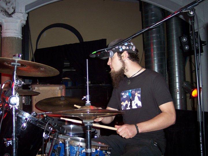 Frank (Drums)