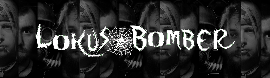 lokusbomber