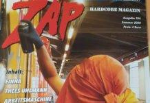 ZAP Hardcore Magazin - Ausgabe 154 (2020)
