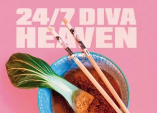 24/7 Diva Heaven - Stress (2021)