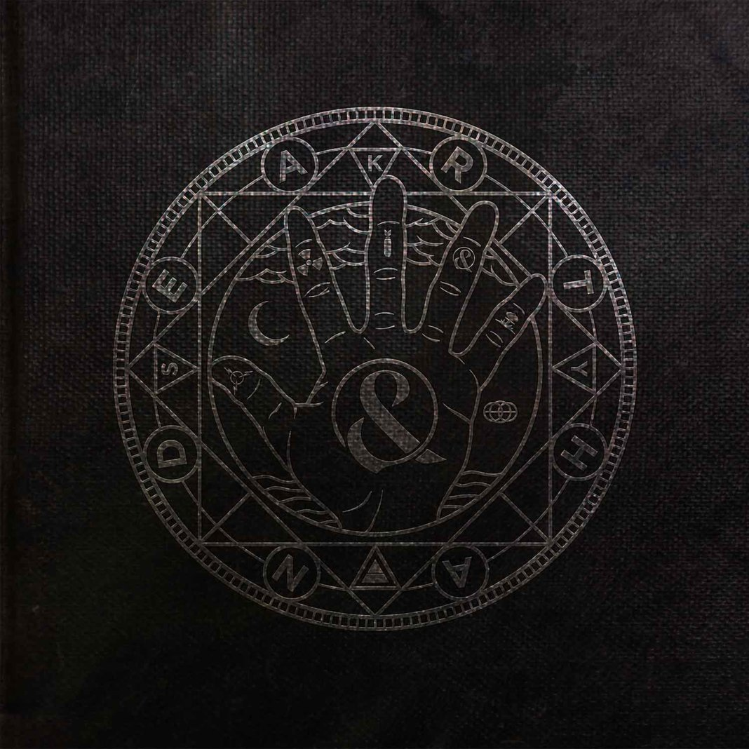 Of Mice & Men - Earthandsky