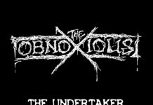 The Obnoxious – The Undertaker (2020)