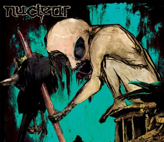 Nuclear - The Murder Of Crowns (2020)