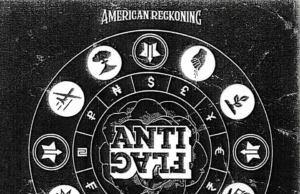 Anti Flag - American Reckoning