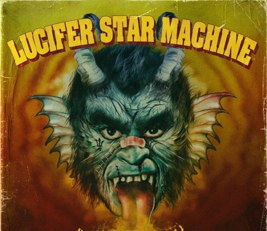 Lucifer Star Machine - The Devil's Breath