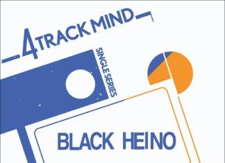 Black Heino - 4 Track Mind