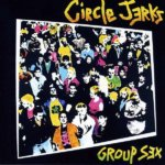 """40 Jahre """"Group Sex"""" - Circle Jerks spielen 2021 einige Shows"""