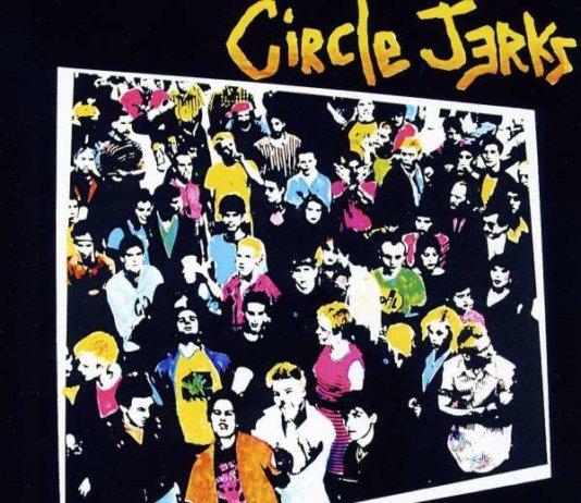 """40 Jahre """"Group Sex"""" - Circle Jerks spielen 2020 einige Shows"""