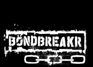Böndbreakr - s/t ::: Review (2020)