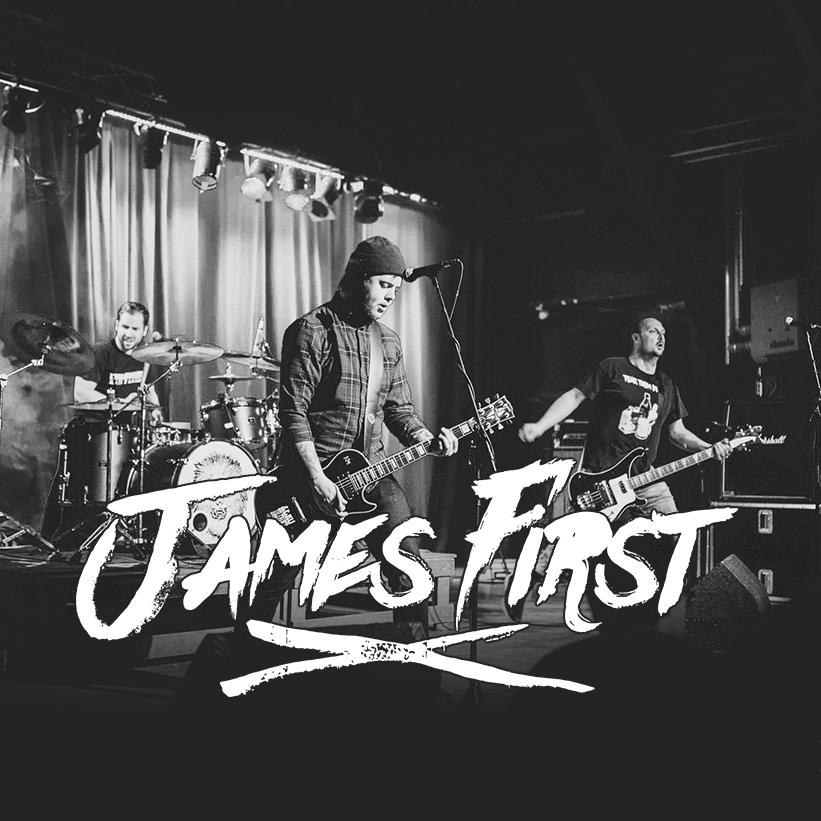 James First 2019