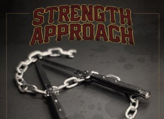 Strength Approach - Revenge Is Mine