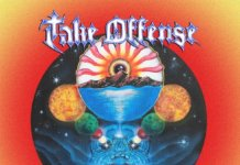 Take Offense - Keep An Eye Out ::: Review (2019)