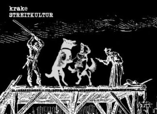 Krake - Streitkultur (2020)