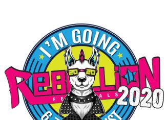 Rebellion Festival 2020