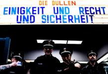 Die Bullen - Einigkeit und Recht und Sicherheit (2019)
