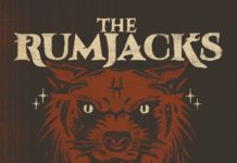The Rumjacks - Hestia (2021)