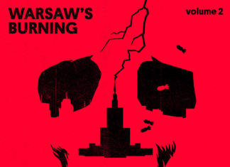 V/A Warsaw's Burning Vol. 2 ::: Review (2019)