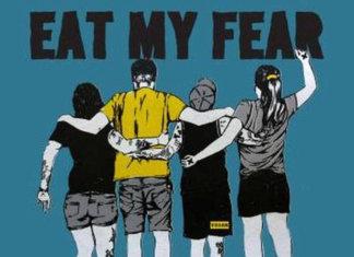 Eat My Fear - Taking Back Space (2018)