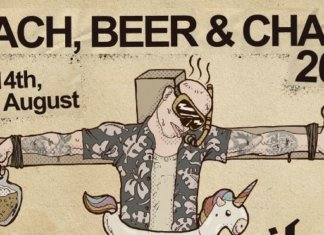 Beach Beer Chaos 2020