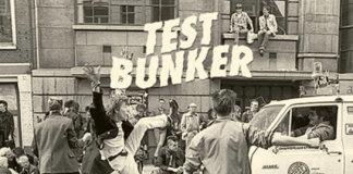 Testbunker - Verdomde Idioot
