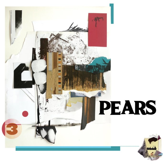 Pears - Pears (2020, Fat Wreck)