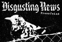 Disgusting News - Fressfeind (2020)