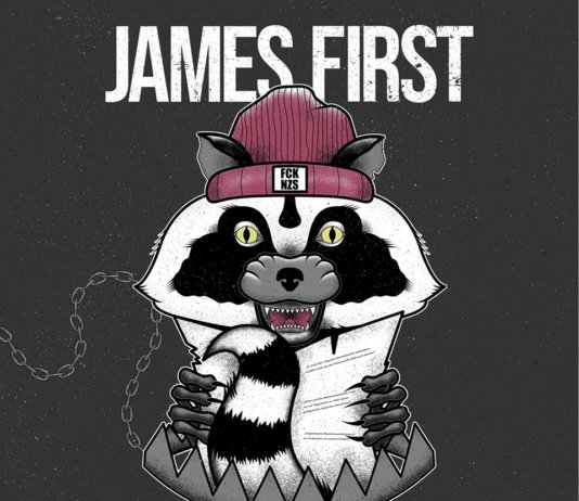 James First - Still Alive (2019)