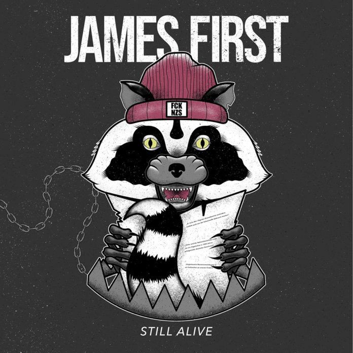 James First - Still Alive (2019)