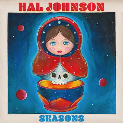 Hal Johnson - Seasons (2020)