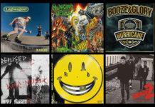Die Alben erscheinen im Oktober 2019
