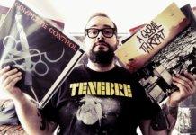 Cedi von Hellratz und seine 10 Records Worth To Die For