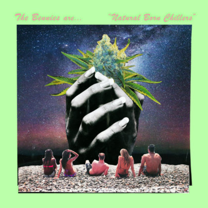 The Bennies - Natural Born Chillers ::: Review (2018)