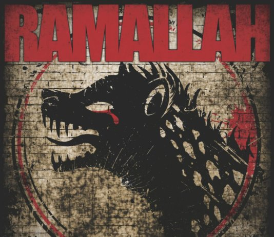 Ramallah - The Last Gasp Of Street Rock'n'Roll