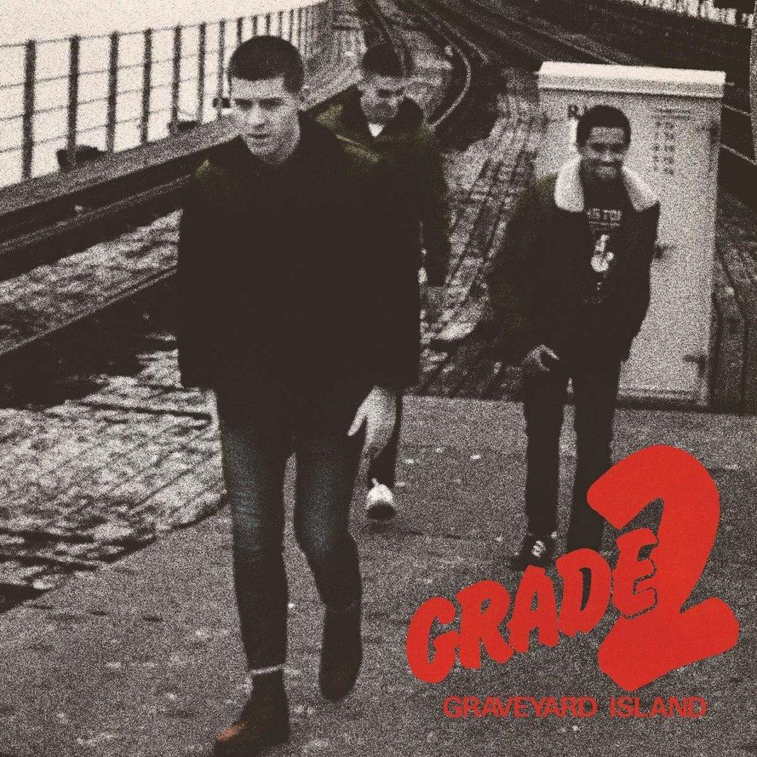 Grade 2 - Graveyard Island (Hellcat Records, 2019)
