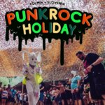 Punk Rock Holiday 2.0