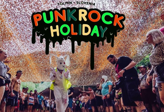 Punk Rock Holiday 2.0