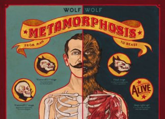 WolfWolf – Metamorphosis (2020)